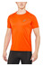 asics Stride SS Top Men cone orange